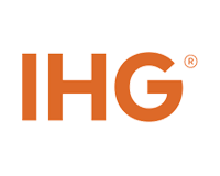 IHG Logo | Art consultancy Indigo Art Limited completed work for IHG