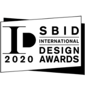 Image of SBID Design Awards Finalist Logo