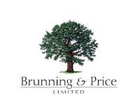 Brunning Price Pub Group Logo