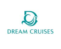 Dream Cruises logo   Indigo Art Limited work with Dream Cruises