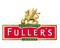 Fullers pub logo   Indigo Art Limited work with Fullers