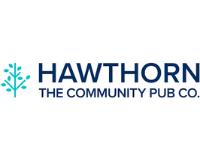 Hawthorn the community pub company logo