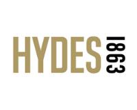 Hydes Brewery logo