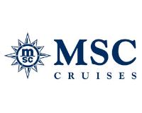MSC Cruises logo   Artwork supplied to MSC cruises by Indigo Art Limited