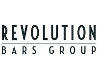 Revolution Bars Group logo