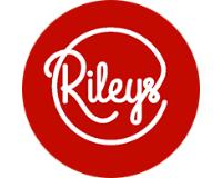 Rileys Sports Bar logo