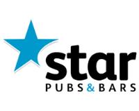 Star Pubs and Bars logo   Artwork supplier
