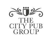 The City Pub Group logo   Supplier of bespoke Artwork