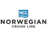 Logo of Norwegian Cruise Line   Artwork provided to Norwegian Cruise Line by Indigo Art Limited