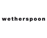 Wetherspoon logo   Suppliers to Wetherspoons   Indigo Art Consultancy and Art Supplier